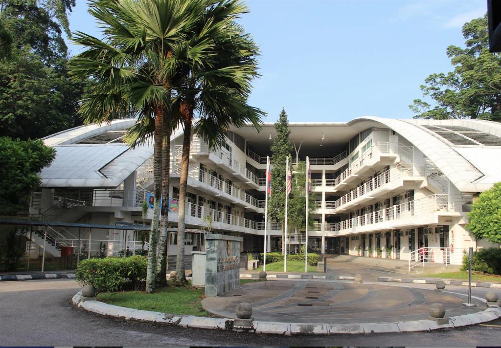 Universiti Malaya (2013- Present)